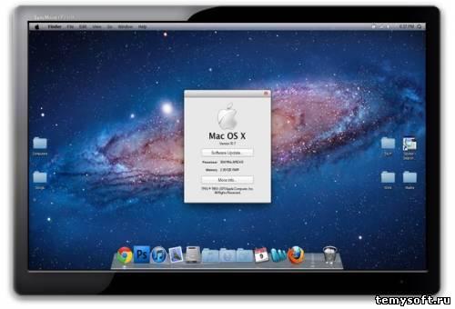 полезные программы для mac os x