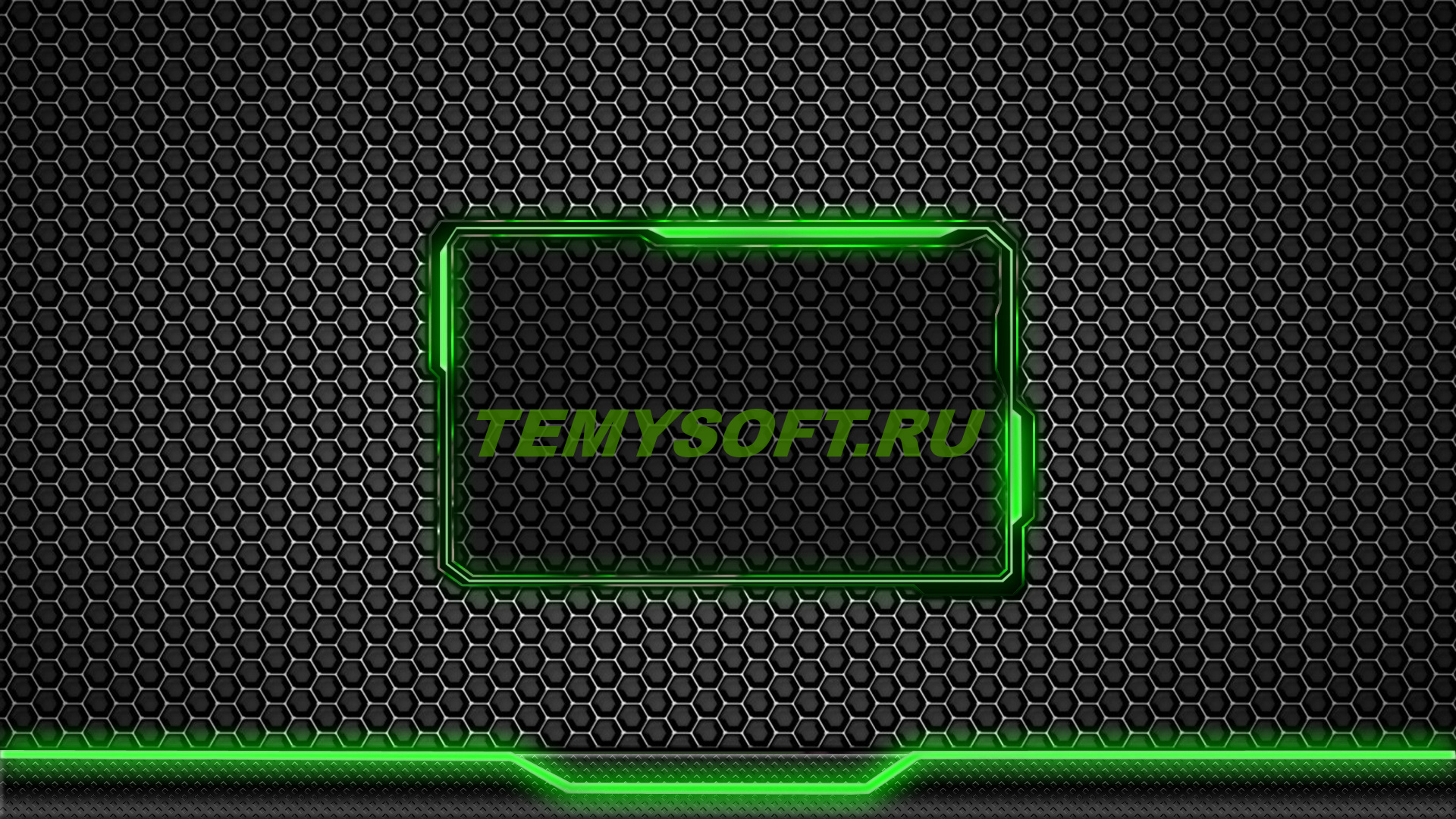 Log on screen NEON LIGHT by ostx 7 colors by POWEREDBYOSTX