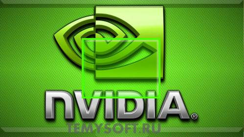 Nvidia Logon Screen by GARY