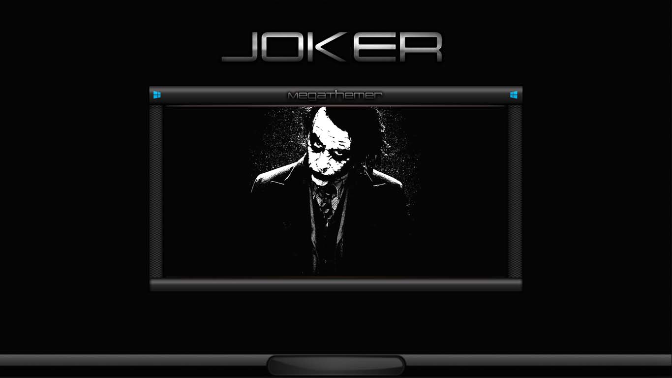 Joker Logon by TerminatoR