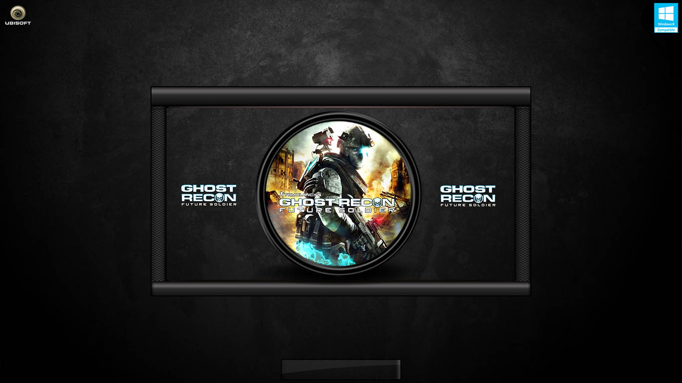 Ghost Recon Logon by TerminatoR
