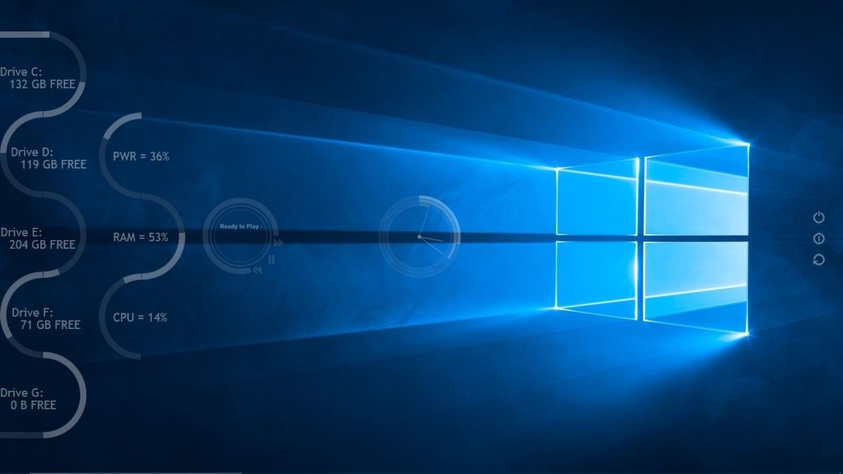 Windows 10 exclusive by Mohakchhaparwal