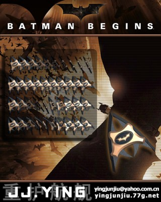 Batmanbegins by JJ-Ying