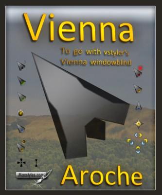 Vienna by aroche