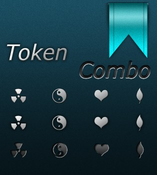 Token combo start orb by DemchaAV