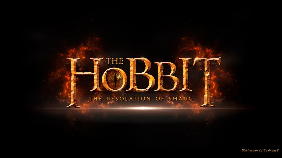 The Hobbit the Desolation of Smaug by Beaware8