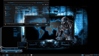 Alienware® Requiem version 2 by razorsedge