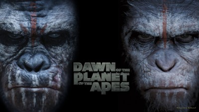 Dawn of the Planet of the Apes by Beaware8