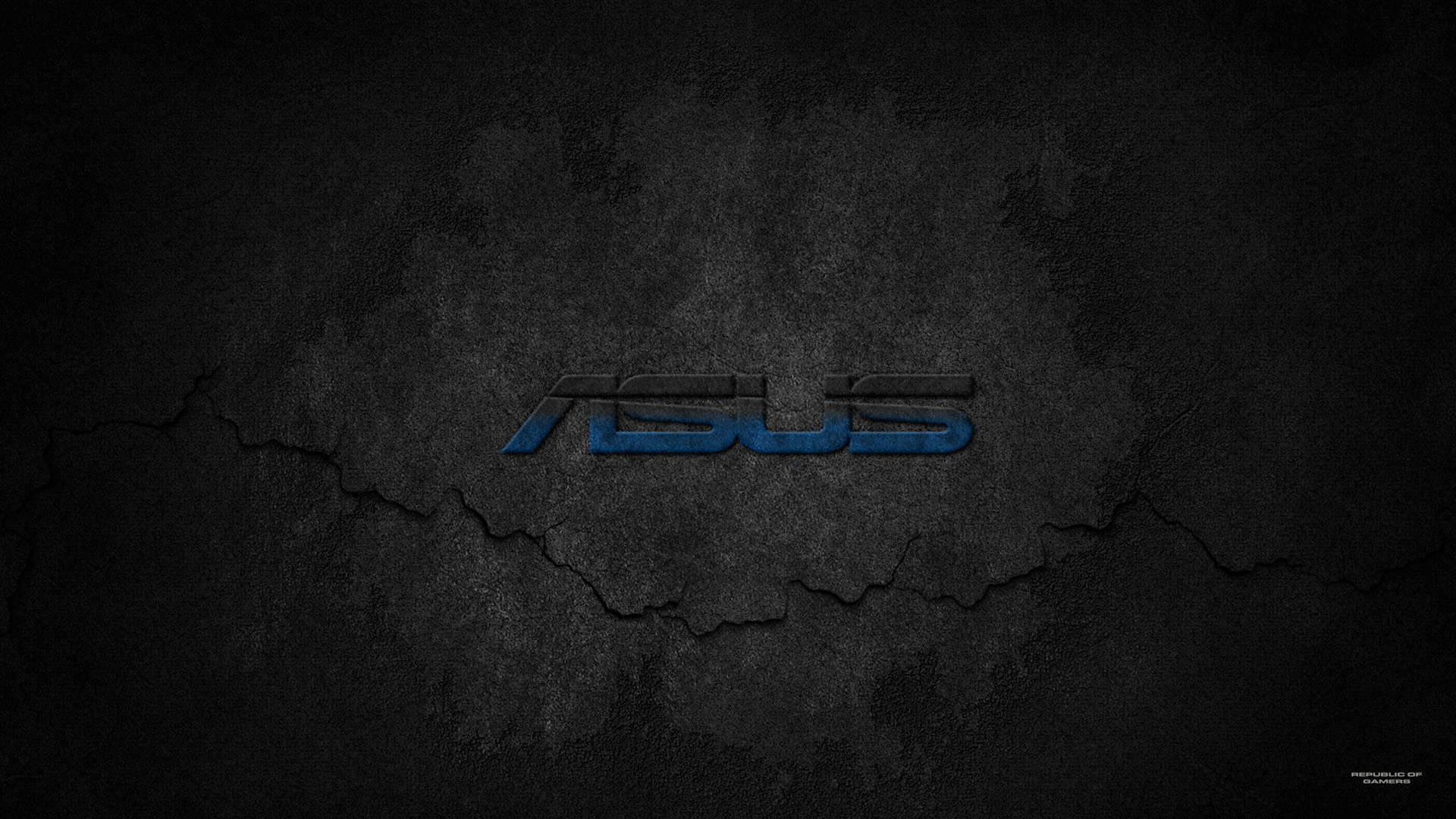 Premium Asus Wallpaper by cybacreep