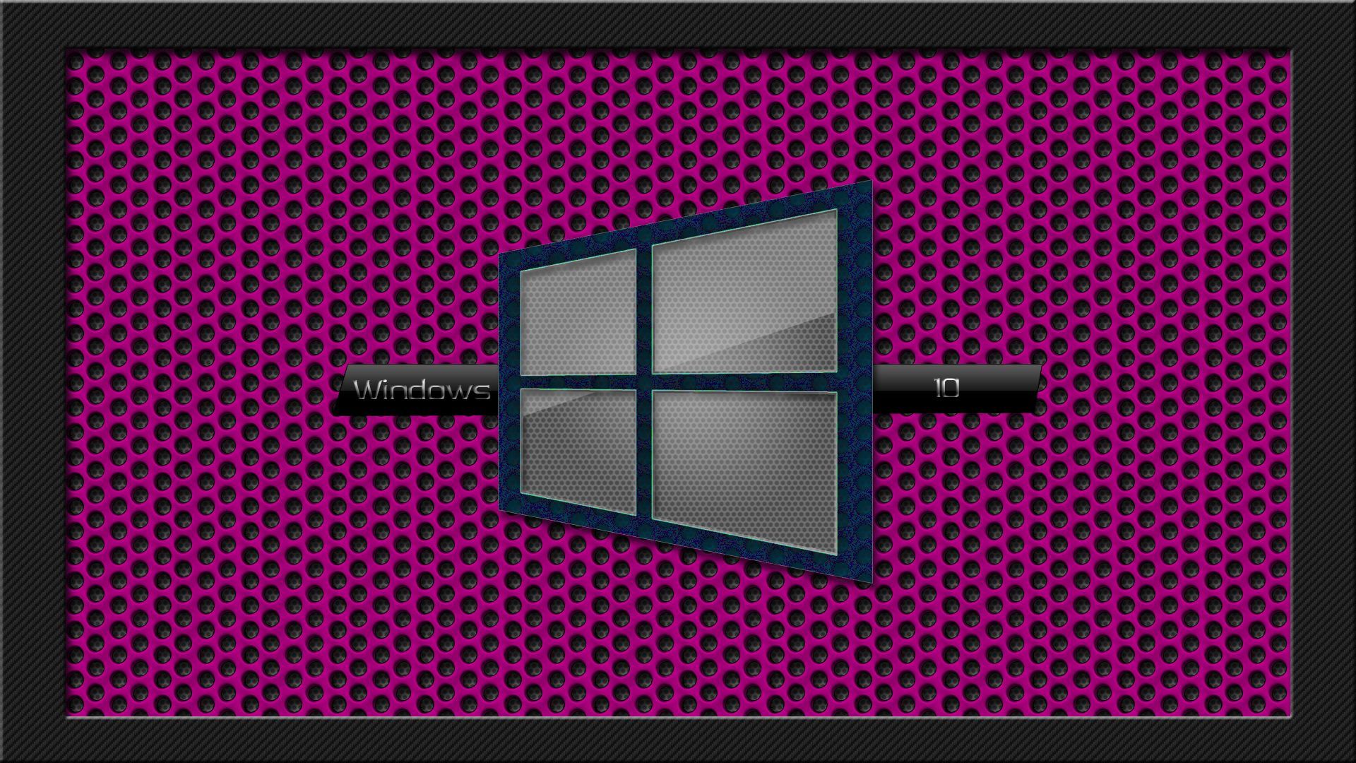 Windows 10 RS1 Wall
