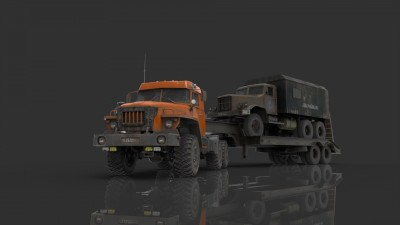 spintires by msergt