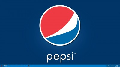 Pepsi Windows 7 theme by nc3studios08