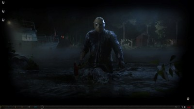 Friday the 13th - Jason Lives Revised edition by razorsedge